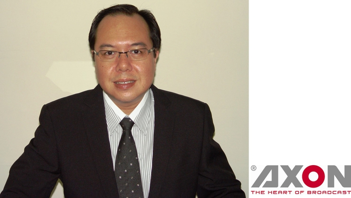 Axon Continues to Expand Team In APAC With New Technical Support Manager