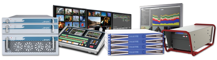 Axon Showcases UHD, Control & Monitoring and AVB For Production Environments at IBC 2015