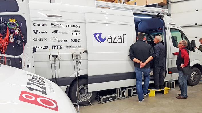 ODIN's flexibility benefits AZAF in Poland