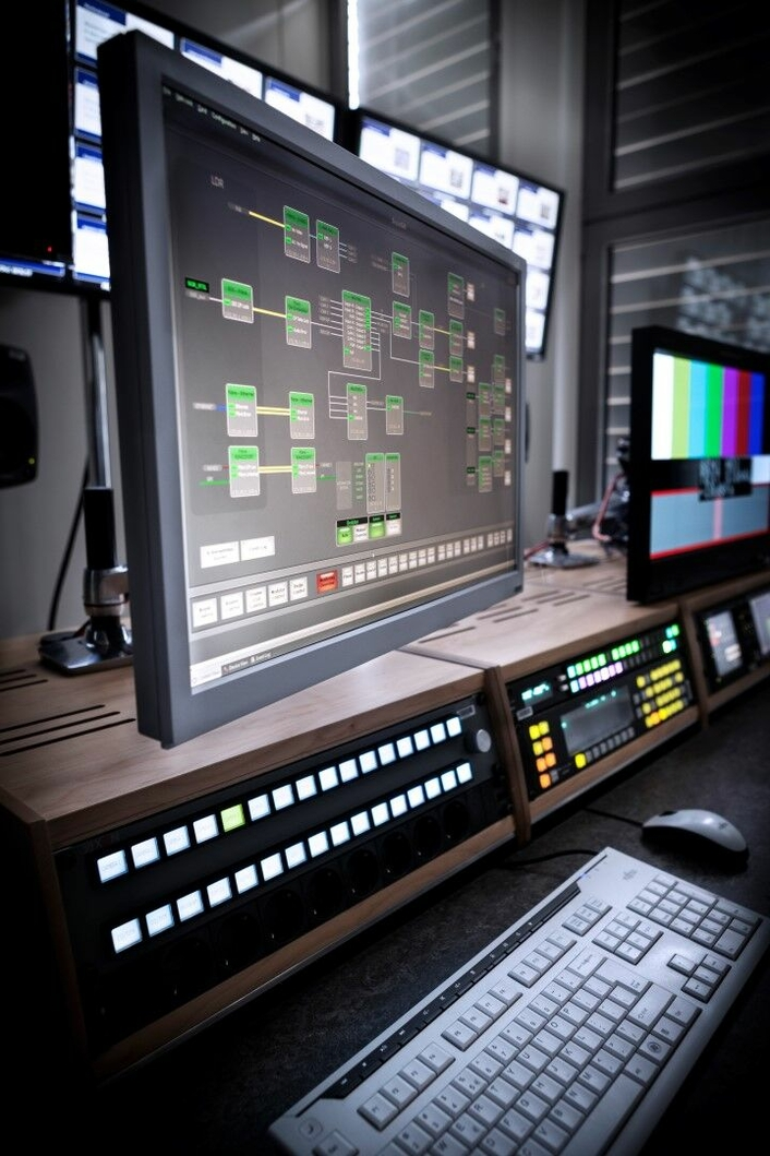 Axon Highlights Powerful Solutions For IP Processing and Control at IBC 2019
