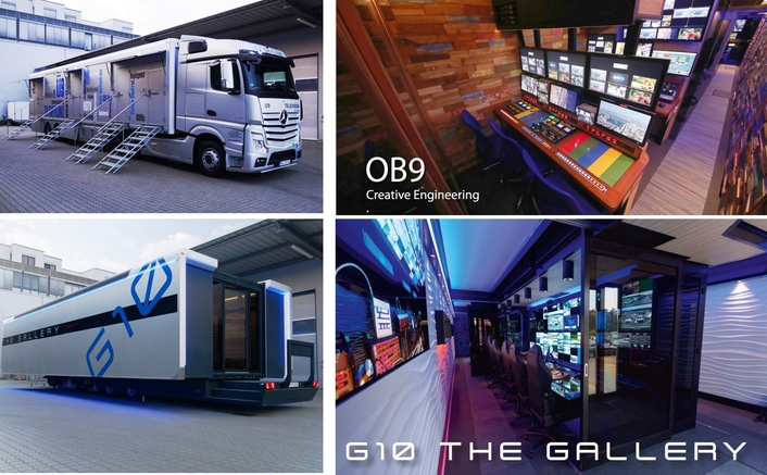 TV Skylines: OB9 Creative Engineering and G10 Creative Space on weehls