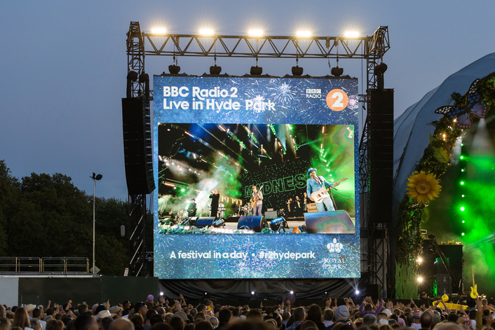 MLA OVERCOMES FOUR SEASONS AT PROMS IN THE PARK