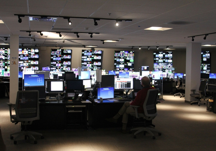 BeckTV Partners With TEGNA to Launch 'Hub-and-Spoke' Master Control Facility