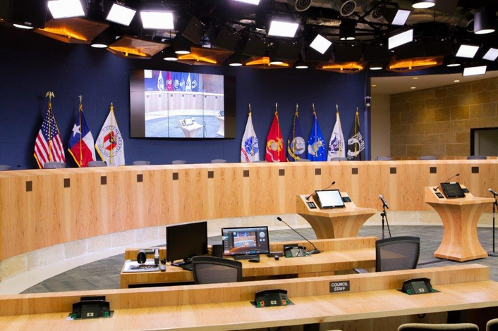 BeckTV Designs Efficient HD Video Overhaul for City of Austin's Demanding Television Operation