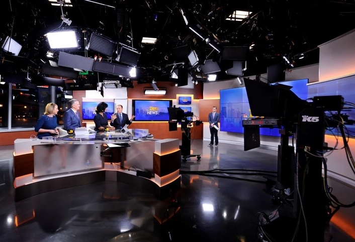 BeckTV and TEGNA Media Collaborate in Relocating Seattle Stations to New Broadcast Facilities in Popular SoDo Area