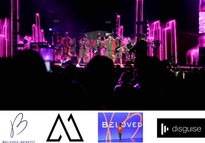 MEPTIK Powers 4K Visual Experience for Beloved Benefit Event in Atlanta