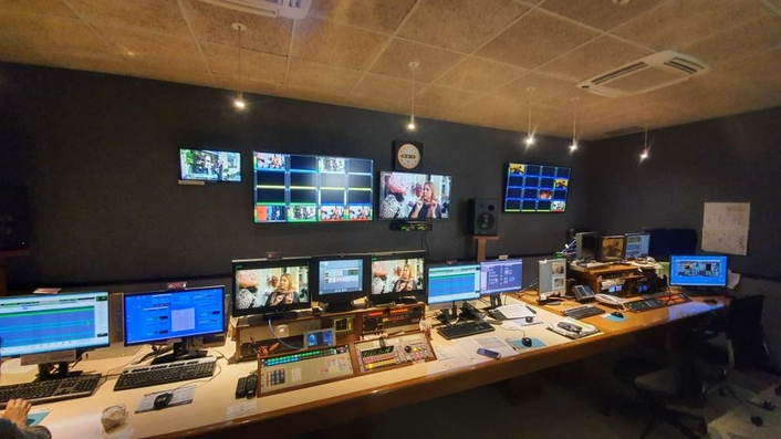betevé and TVU Networks Team Up for Expanded Deployment of 5G and 4K Transmission of Live News and Sports Broadcasts