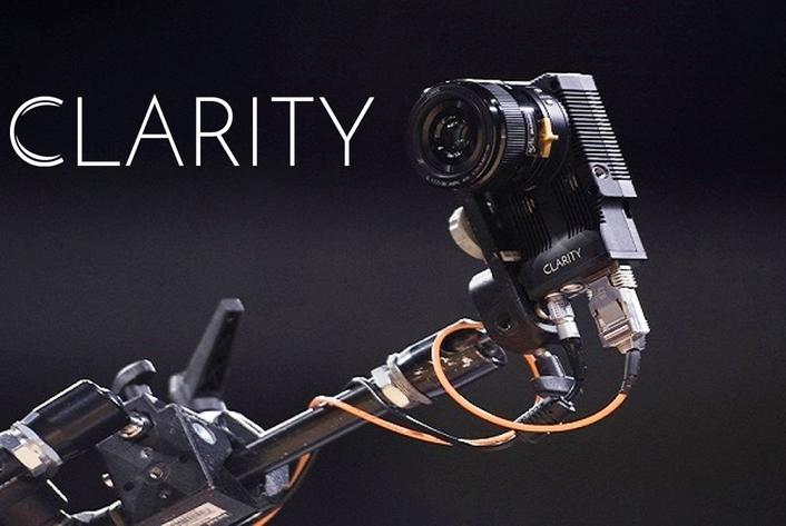 Introducing Bexel Clarity Camera at NAB 2017