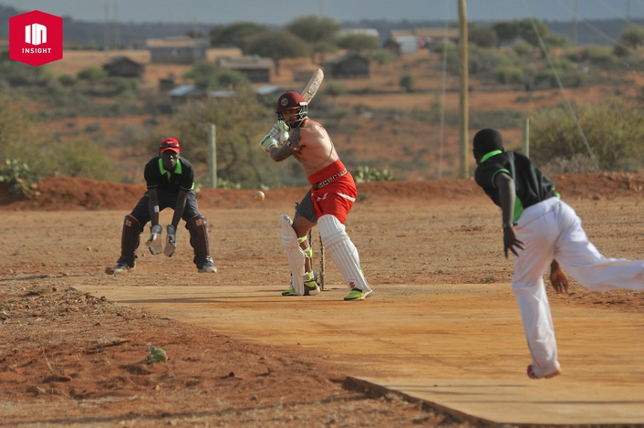 INSIGHT TV Brings Fresh Perspective to the Cricketing World with New Show Beyond the Boundary