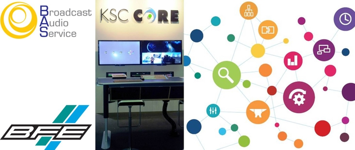 BFE Signs BAS as Reseller Partner for KSC CORE in Thai Market