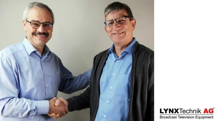 LYNX Technik AG Appoints Stefan Gnann as New CEO