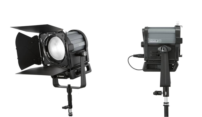 Litepanels' Astra and Sola Product Images