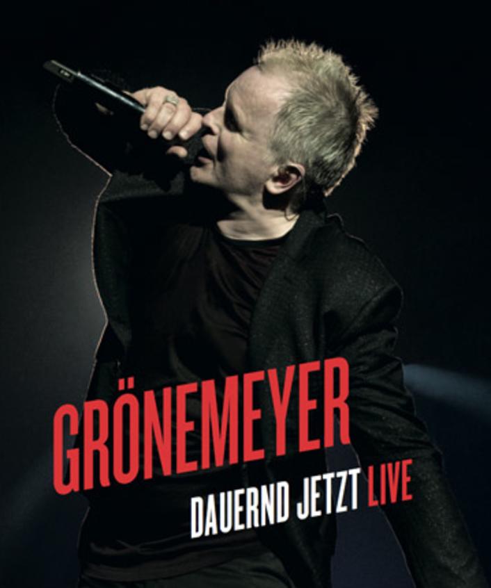 Robe for Herbert Grönemeyer tour