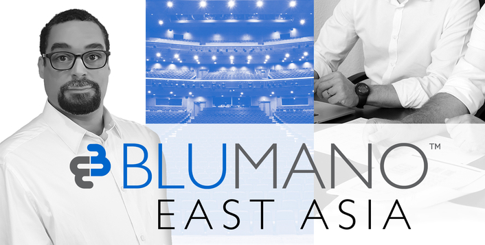 Blumano Launches Blumano East Asia