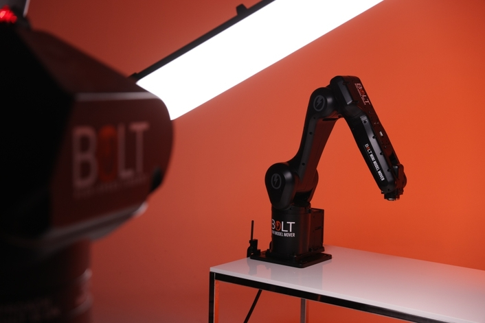 MRMC releases entry-level Bolt Mini Model Mover