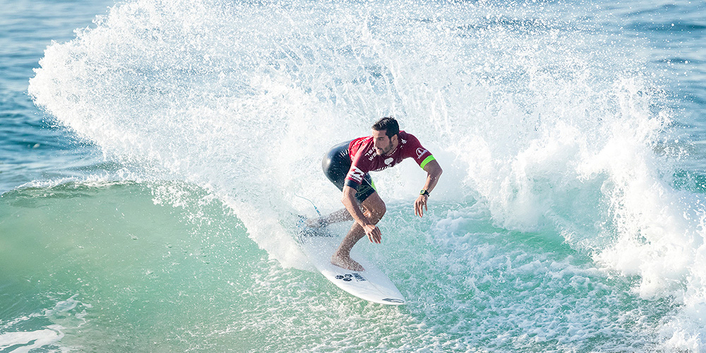 LiveU provided dynamic live online coverage of the surfing event, in its 50th year, presented by Billabong