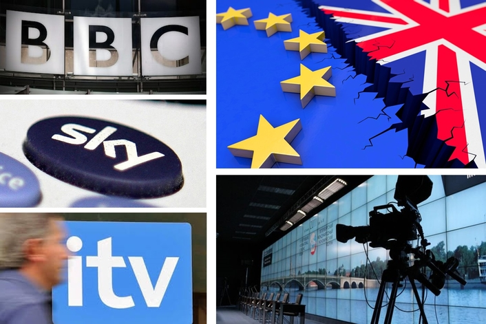 £1bn broadcaster investment Brexit risk