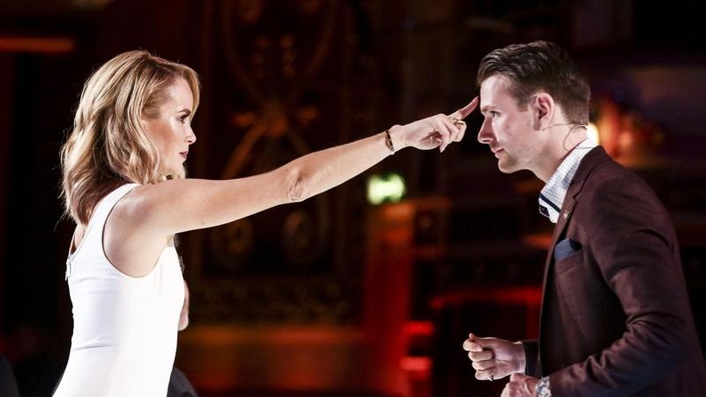 Ten years at the top for Gearhouse and Britain's Got Talent