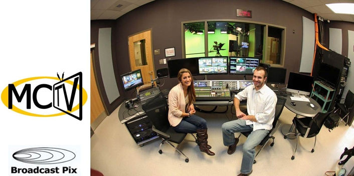 Marshfield Community Television Simplifies Production with Broadcast Pix