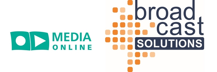 Broadcast Solutions GmbH Acquires Media Online