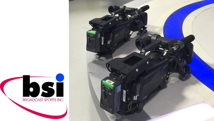BSI's Real Freedom: first RF camera system with internal antenna - and 1080p 50 3G