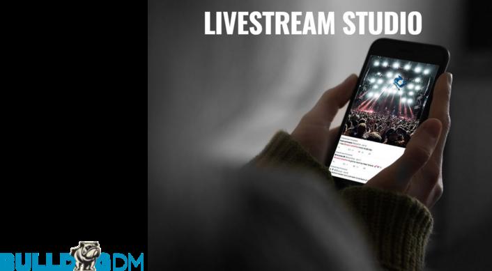 B2B Livestreaming Experts Bulldog DM Power 61 Million Views Over Past 12 Months
