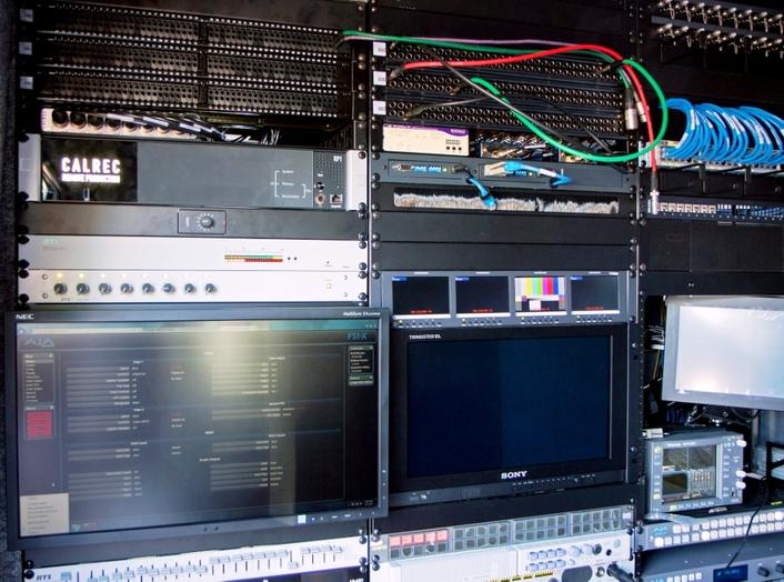 MidcoSN modernizes with Calrec Brio and RP1