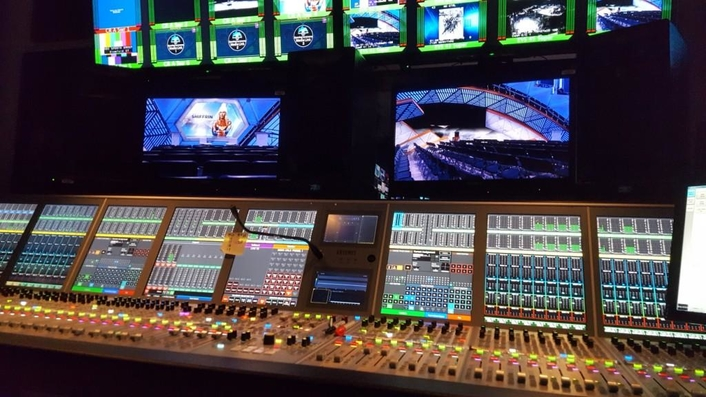 NBC Olympics Selects Calrec Audio Consoles for Production of 2018 Olympic Winter Games in PyeongChang