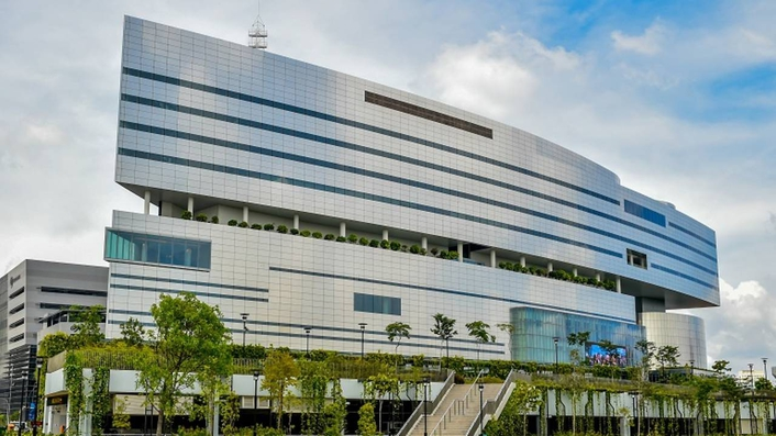 Mediacorp selects Tripleplay to deliver IPTV streaming for its new campus