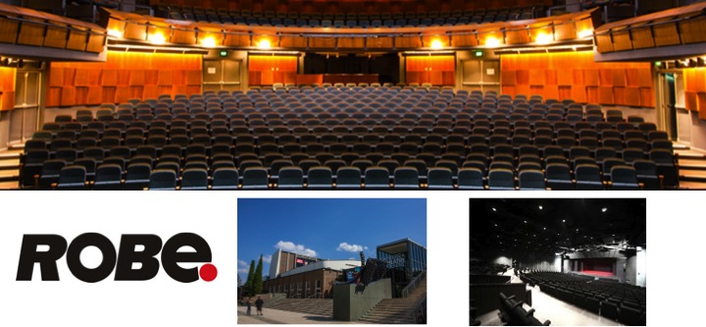 Canberra Theatre Centre Invests in Robe