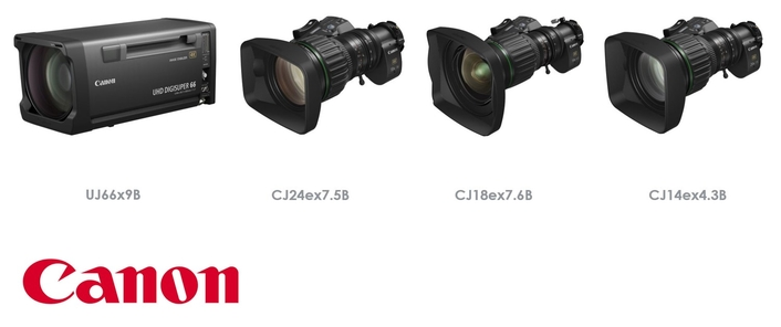 The CJ24ex7.5B, CJ18ex7.6B and CJ14ex4.3B – exceptional quality and operability