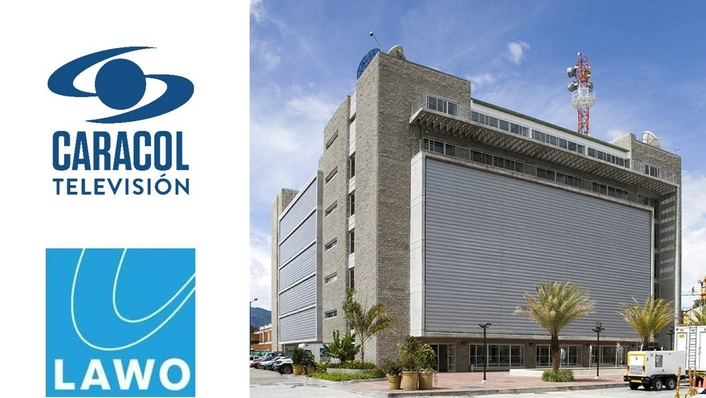 Caracol TV, Lawo Devise Remote Signal Monitoring Infrastructure During Lockdown