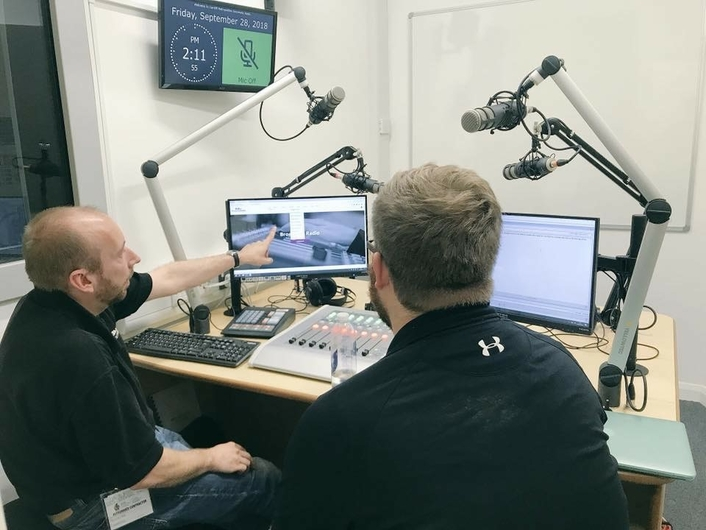 Cardiff Metropolitan University Produces Industry Ready Broadcasting Students with NewTek Solutions