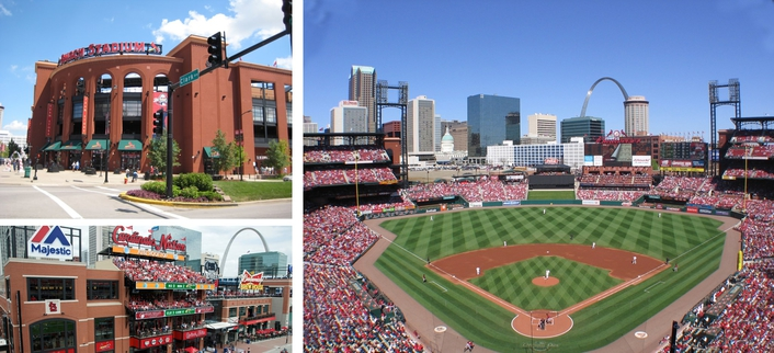 Busch Stadium Scores New Game Day and Broadcast Production Capabilities with EVS