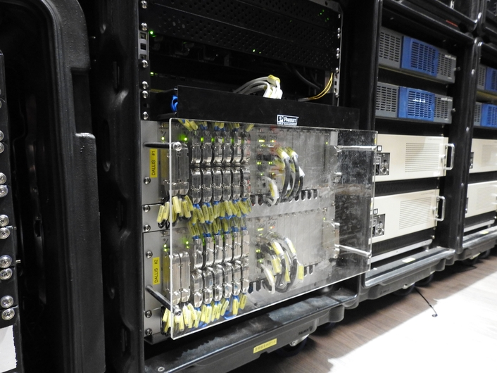 Making its first move into mobile IP-based audio for electronic field production (EFP), Chinese state broadcaster CCTV has commissioned a setup based around mc² mixing consoles from Lawo and RAVENNA real-time audio transport.