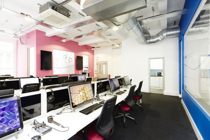 Celebro Media, Streambox Production Partner in Central London, to Expand Their Facility
