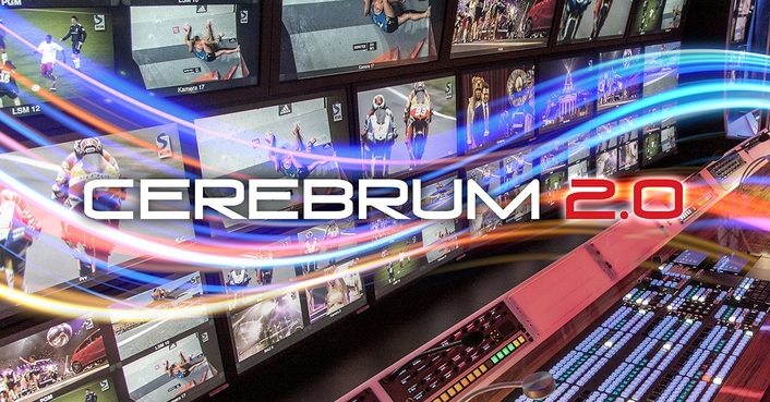 Axon Brings A Brand New Version of Cerebrum To IBC 2019