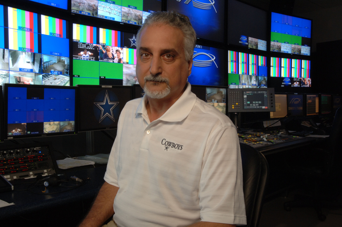 Dallas Cowboys Usher in 4K Era With ChyronHego's Next-Generation Arena Graphics Systems