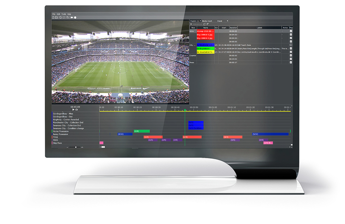 ChyronHego Releases Significant Upgrade of Coach Capture, Unique Coaching Tool by Analysts, For Analysts