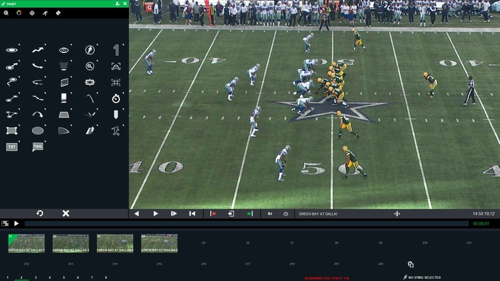 ChyronHego's Paint 8.1 Is Now Shipping