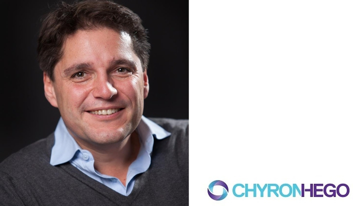ChyronHego Appoints Casper Plessing as Vice President of Sales, Iberia