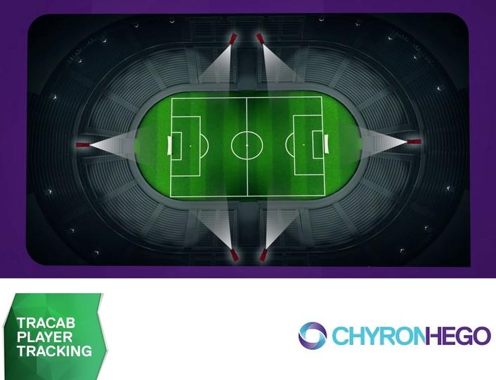 ChyronHego Introduces TRACAB Gen5