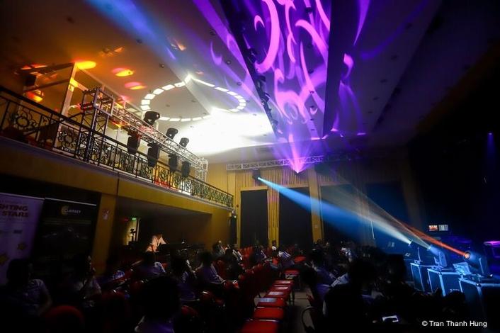 Lighting the Stars Lands in Vietnam