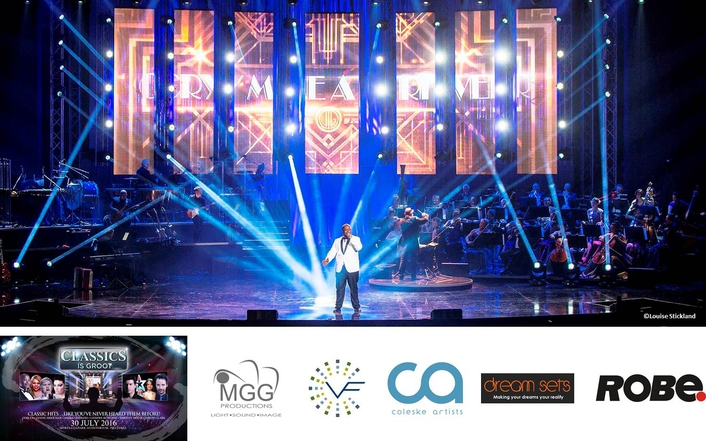 Sound And Lighting Companies In Pretoria