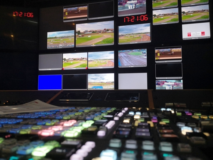 The UK broadcast services provider has become the first outside broadcast company in the world to use Neuron as its HD-SDI/UHD IP Gateway