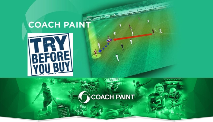 COACH PAINT: Engage, Teach, Prepare and Recruit