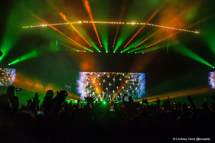 Colour Sound Finds Common Ground with  Above & Beyond