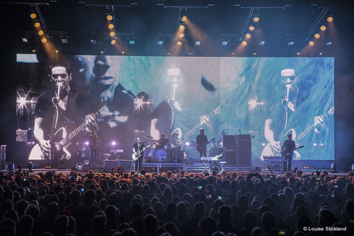 Colour Sound Invests for Placebo