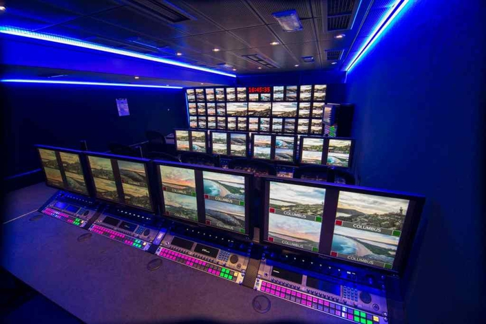IP readiness and simultaneous HD and 4K/UHD signal distribution capabilities key to purchase decision