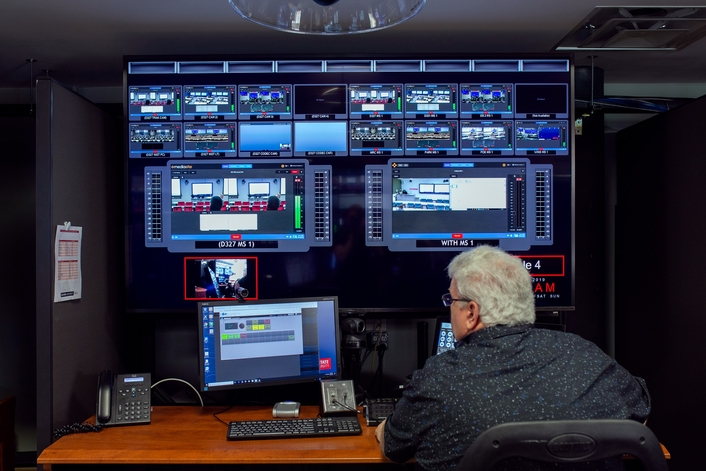 The day-to-day benefits of ST 2110 in live production
